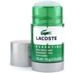 Lacoste Essential Pour Homme deostick 75 ml