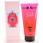Pussy Deluxe Woman luxusní sprchový gel 200 ml