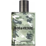 Zadig & Voltaire This is Him! No Rules Capsule Collection toaletní voda pánská 50 ml