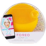 Foreo Luna Fofo Smart Facial Cleansing Brush Sunflower Yellow